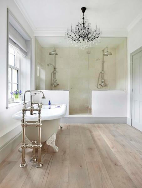 Душевые ограждения из стекла без поддона (55 фото): стиль и воздушность ванной комнаты