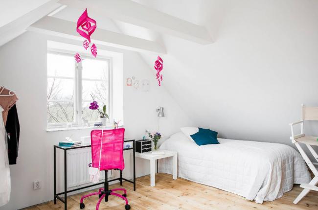 Мебель для школьника: 75+ фото вдохновляющих идей для идеальной детской комнаты