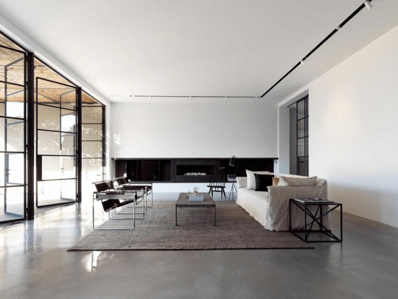 Мебель для гостиной в современном стиле: 70+ вдохновляющих интерьеров и советы дизайнеров