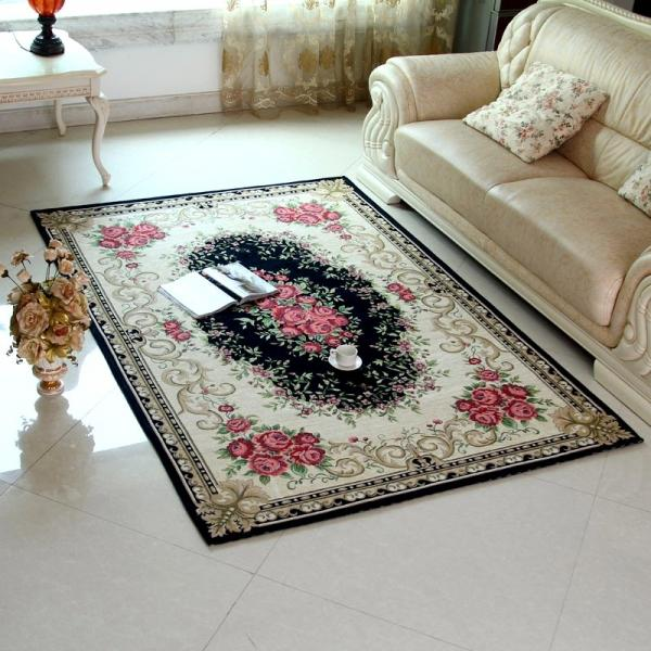 Как делают ковры: история и современность
