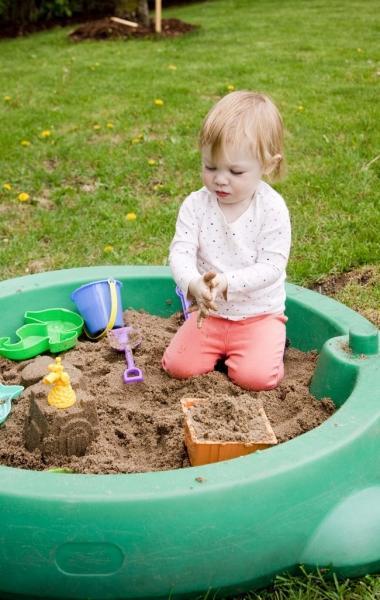 Детская площадка на даче своими руками (56 фото): безопасно, весело и полезно