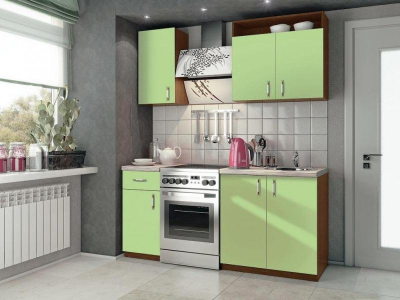 Как недорого приобрести кухонную мебель по отдельности