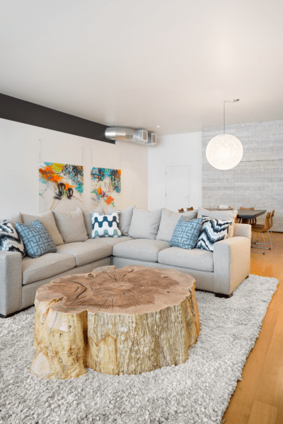80+ идей дизайна интерьера белой гостиной: в каких стилях уместен?