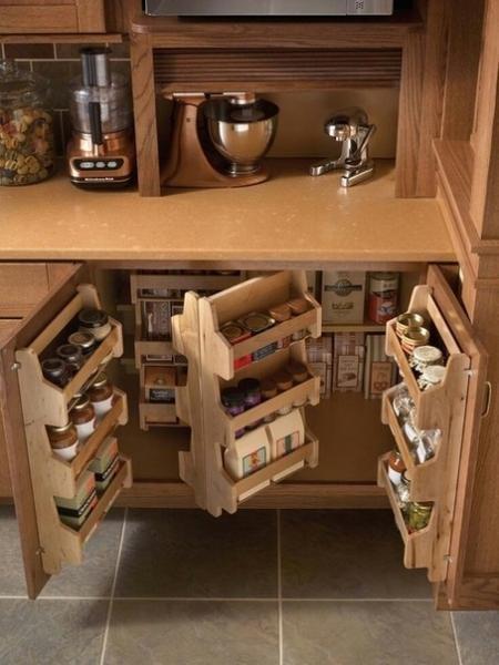 Идея для кухни