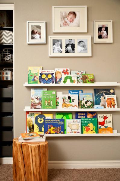 7 практичных вариантов, как и где школьнику хранить учебники