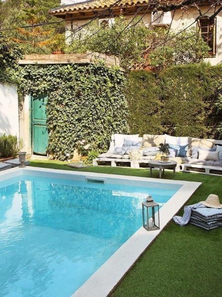 Дом в Барселоне