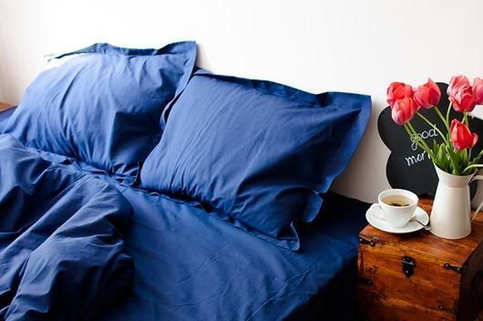 Выбираем постельное белье: что лучше, бязь или ранфорс