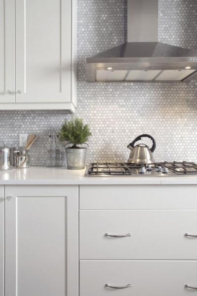 Кухонный фартук: море полезных советов