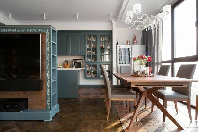Модульные кухни эконом-класса: 95+ бюджетных решений для стильного и функционального окружения
