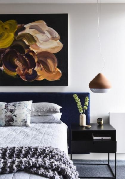 6 советов по оформлению идеальной спальни