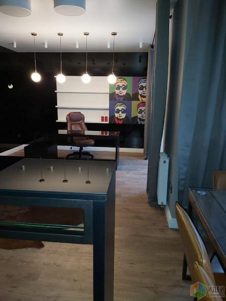 Квартира увлеченного компьютерщика