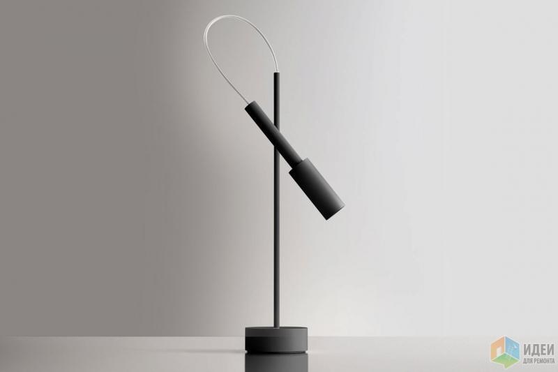 Лампа для чтения и не только