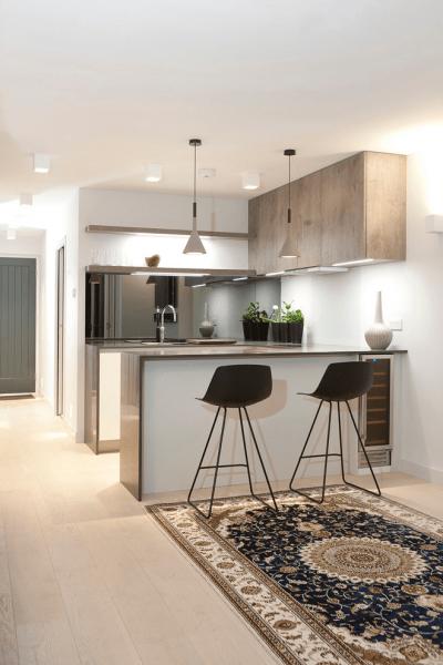 Стиль контемпорари в интерьере (100+ фото): обзор лаконичных и удобных трендов для дома