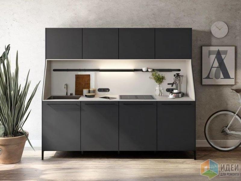 Мелкая техника на кухне
