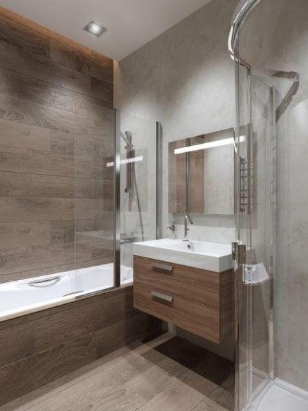 Что нужно продумать, прежде чем начать ремонт в ванной