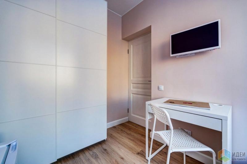 Ремонт квартиры под сдачу в аренду