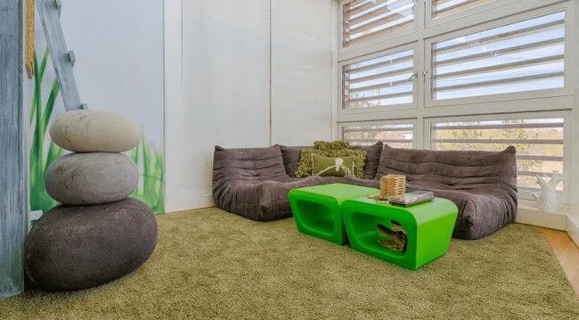 Детские диваны в современном интерьере (135+ фото): стиль, комфорт и здоровый сон ребенка