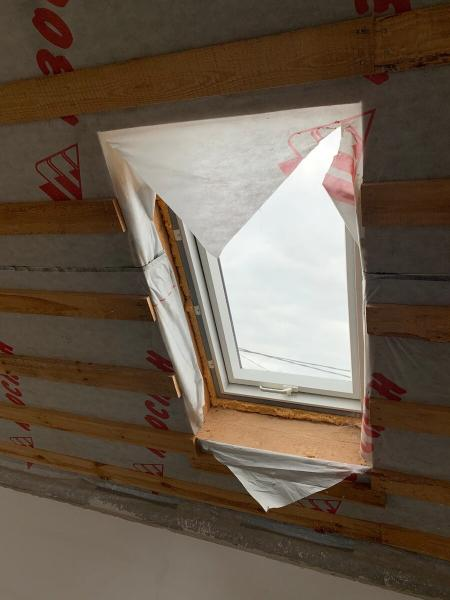 Мансардное окно - когда и где ставить, а также чего опасаться