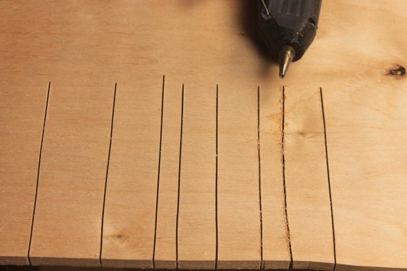 5 Новых способов пилить фанеру электролобзиком без сколов