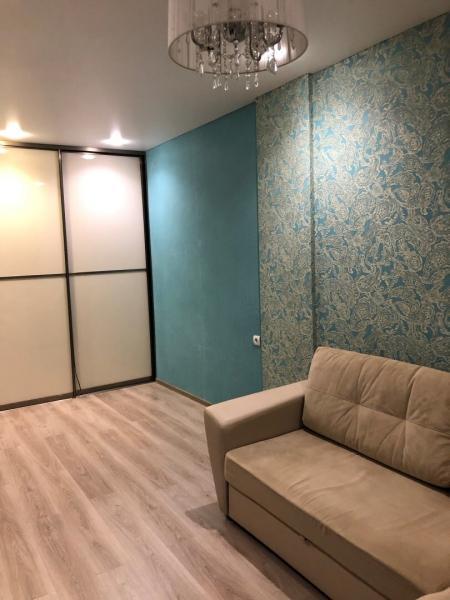 Приятный ремонт в небольшой квартире (много фото)