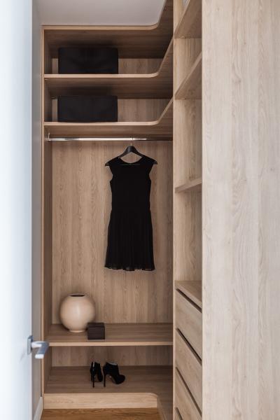 Стильная двушка 59 м² с мебелью российских дизайнеров