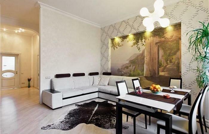 Уют в квартире и доме Ольги Прокофьевой