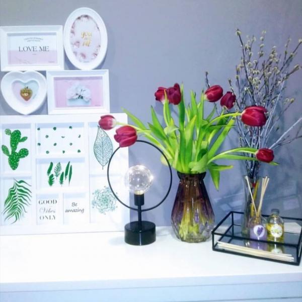 Успешное применение товаров из FixPrice для декора и уюта в доме