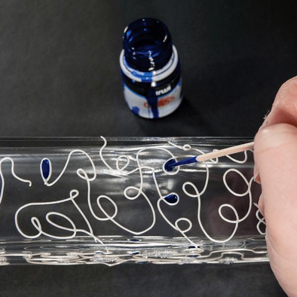 Отвечаем на самые частые вопросы по росписи стекла