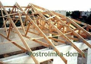 Правильная крыша
