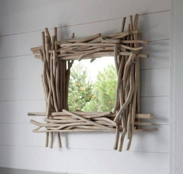 Шикарные идеи декора из веток в эко стиле
