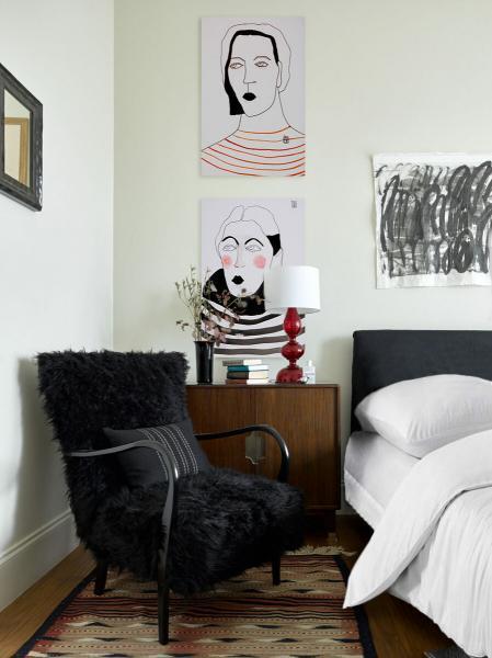 Уютная квартира с духом старины, 68 м²
