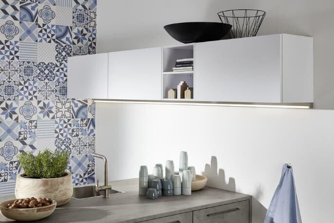 7 модных тенденций в декоративных аксессуарах для кухни