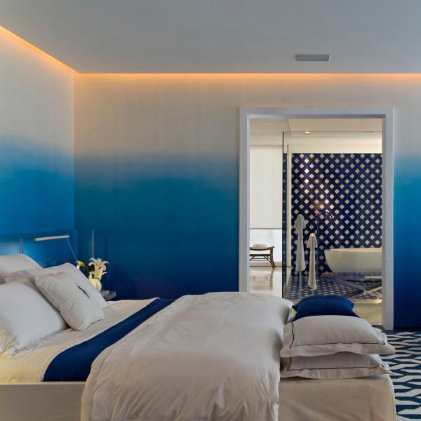 Идеи для покраски стен