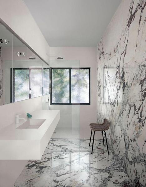 Шик в мелочах. О важности акцентов в дизайне ванной комнаты