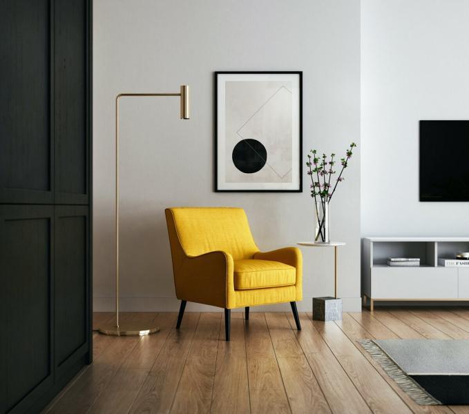 Почему перфекционизм в интерьере вам не нужен: мнение дизайнера