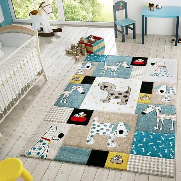 9 способов бюджетно обновить детскую комнату