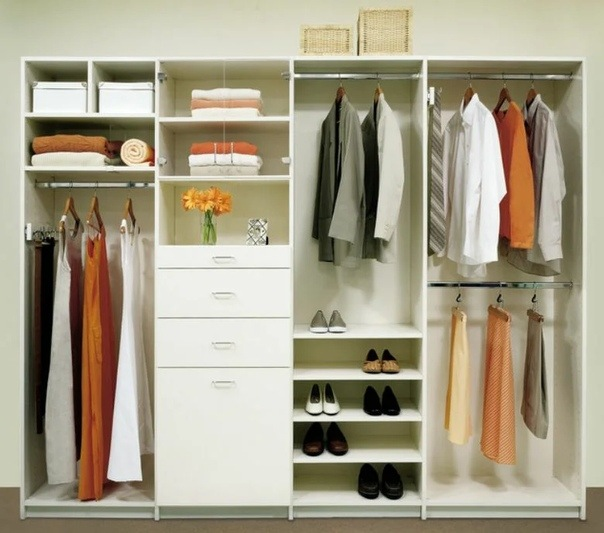 Шкаф-купе на заказ. 20 ключевых особенностей и рекомендаций по выбору