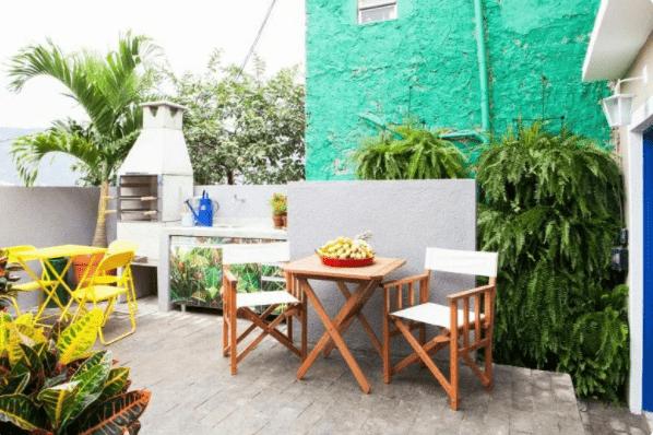 Строим дом в Бразилии - зачем нам летняя кухня?