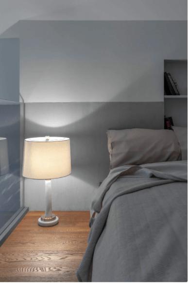 Дизайн маленькой квартиры: 5 интерьеров от 25 до 28 м²