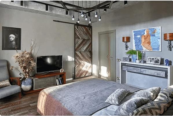 Какой стильный ремонт сделан в квартире Кристины Орбакайте на Тверской - ФОТО