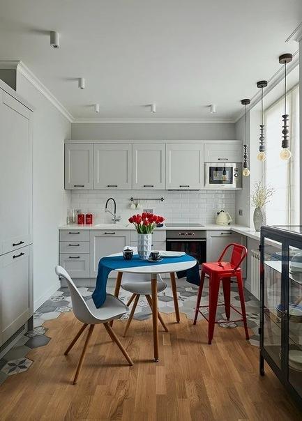 Спросили у дизайнеров: 10 проверенных приемов в оформлении кухни, о которых вы точно не пожалеете