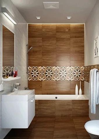 Как сделать «мини-ремонт» в ванной без шума и пыли? 5 экономичных идей