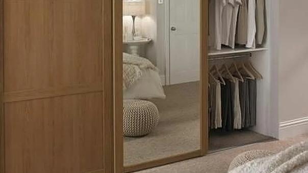 Шкаф-купе в спальню. 14 рекомендаций и особенностей выбора