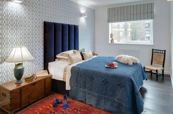 Как оформить спальню - оригинальные стили и секреты дизайна (120 фото)