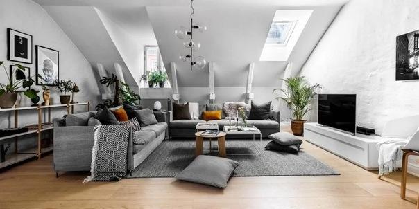 Фото гостиной - красивые идеи интерьера и особенности современного оформления