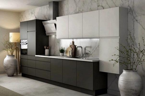 Каждая «деталь» имеет значение! Или 6 дизайнерских приёмов, способных изменить кухню до неузнаваемости