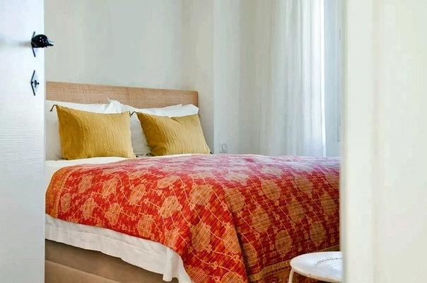 Как преобразить спальню менее чем за 2500 рублей? 5 бюджетных идей