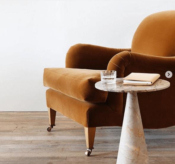 Идеи модного интерьера от любимого дизайнера Рози Хантингтон-Уайтли