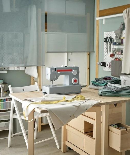 7 вещей из ИКЕА для тех, кто любит минимализм в интерьере и в быту