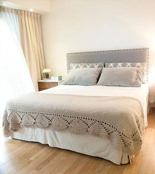 Интерьер спальни малой площади. Планировка и дизайн. 11 ключевых рекомендаций